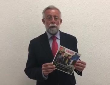 Jaime Ramos video Folleto