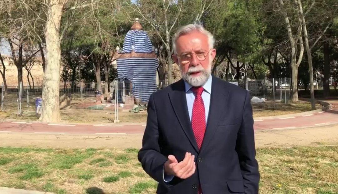 Jaime Ramos video camino Guadalupe