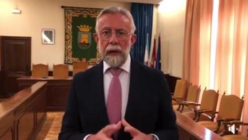 Jaime Ramos video planes de empleo