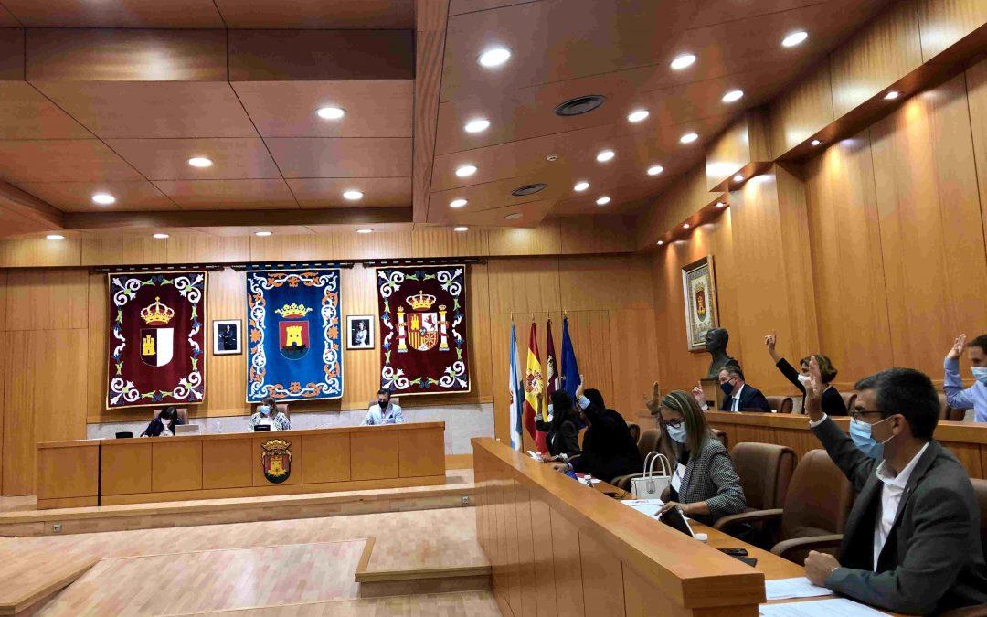 El PSOE se niega a impulsar la organización de eventos deportivos y a buscar sinergias con la comarca
