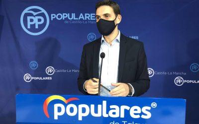 El PP denuncia deficiencias en el transporte y la falta de atención de enfermería en el Bios
