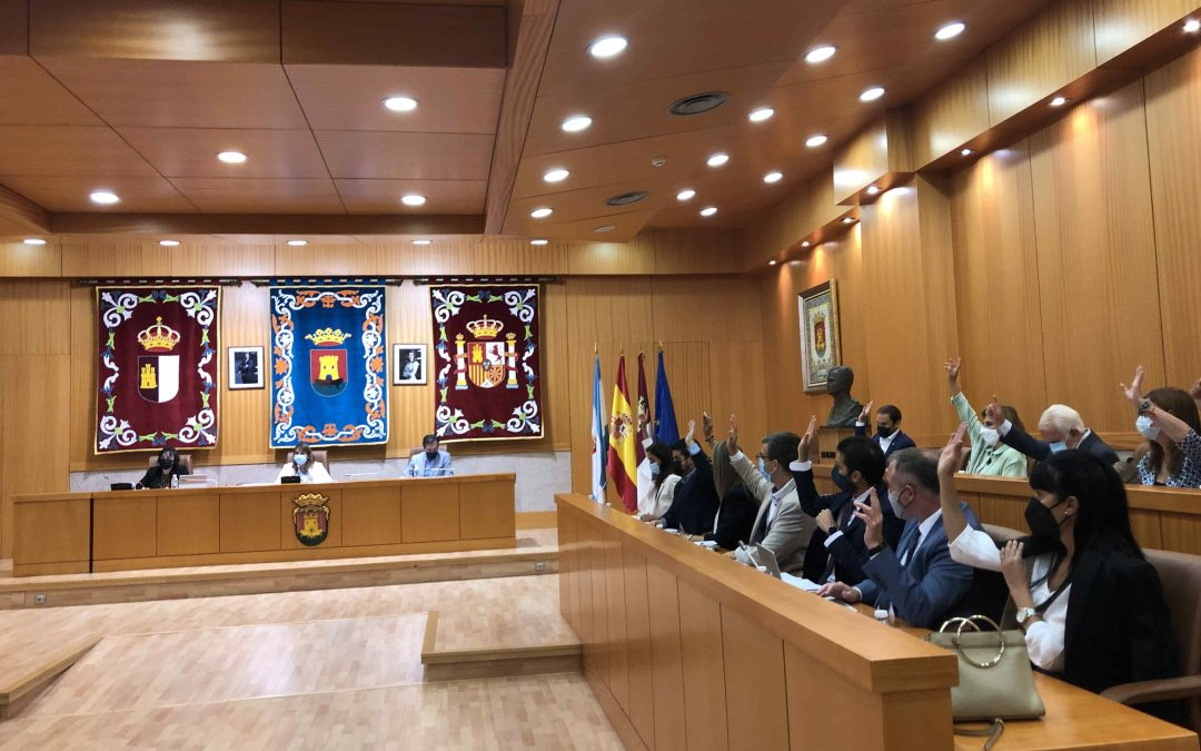 El PSOE renuncia a retomar los contactos con Sines y a reclamar financiación para la plataforma logística