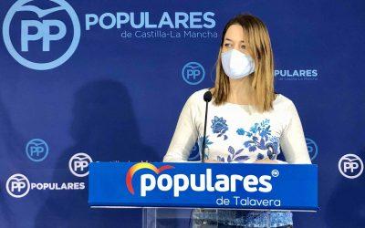 El PP pregunta a Page si Talavera acogerá alguna vez Farcama y cuándo invertirá el medio millón anunciado para el Ferial